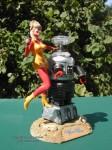 Chuck Lassen's figure kits