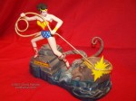 Chuck Mullany's Wonder Woman