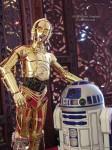 Scott Copeland's R2-D2 and C-3PO