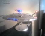 Chris Wallis' Lighted NX-01