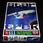 AMT 18″ Enterprise Reissue – Review by Jay Chladek