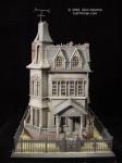 Gino Dykstra's Addam's Family House