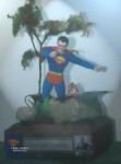 Jeff Minich's Superman