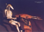 Jan Erik Kristoffersen's Battle Droid