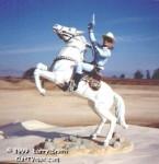 Larry Smith's Lone Ranger