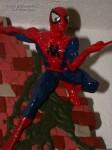 Mike Earnest's Spiderman