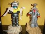 Nik Demopoulos' Robots