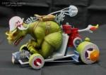 Randy Eveleigh's Aurora Monsters