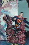 Roger Adamczak's Aurora Superman