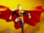 Tommy Allison's Superman