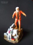 Mark Arnold's Planet of the Apes Dr. Zaius