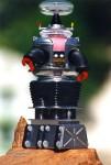 Craig Wheeler's Robot