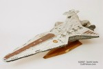 David Lewis's Venator Class Star Destroyer