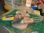Jonathan Strickland's Y-Wing