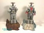 John Dunar's Robots