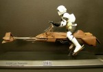 Lee Thompson's Speeder Bike
