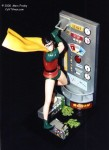 Marc Fraley's Robin