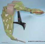Marcin Lamczyk's Bird of Prey