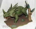 Ray Miller's Prehistoric Scenes