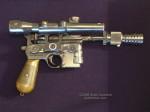 Scott Copeland's Han Solo Blaster