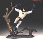 SM Clark's Batman