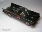 Shawn MacLeod's Aurora Batmobile