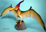Tory Mucaro's Aurora Pteranodon