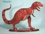 Tory Mucaro's T Rex