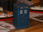 Darrin Buchholtz' TARDIS