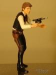Dennis Hogan's Han Solo