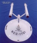 Joel Tavera's 2nd Pilot Enterprise #2