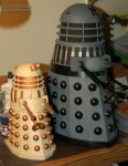 Phillip Ash's Daleks