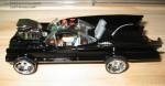 John Kumanidis' Custom Corgi Batmobile