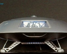 Michael Savage's Jupiter 2 models