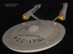 Mike Scott's Classic Enterprise with lights