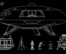Ron Gross's Jupiter 2 Profiles