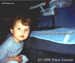 Steve Iverson's Ultimate Enterprise