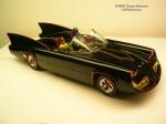 Shawn MacLeod's Polar Lights Batmobile