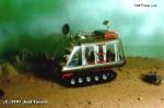 Joel Tavera's Chariot