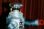 John Zizolfo's Lost In Space Robot