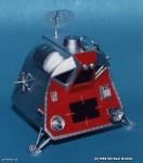Michael Bednar's Space Pod