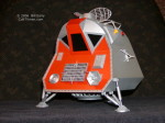 Bill Early's Space Pod part 3