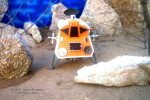 Brian Sherant's Space Pod