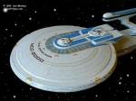 Don Matthys' Enterprise B/Excelsior Project