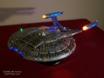 Jeff Jurrius' NX-01 with lights