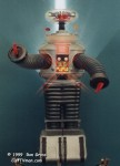 Ron Gross's Robot