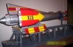Tommy Cummings' Fireball XL-5
