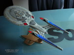 Cesar Alfaro's Enterprise E