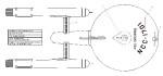 First Pilot Enterprise Diagrams by Agatha Chamberlain