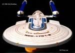 Clark Bradshaw's Enterprise B